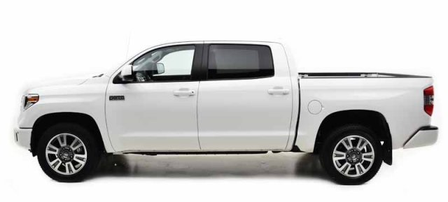 Certified Pre-Owned 2019 Toyota Tundra LTD