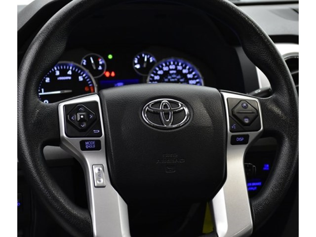 Certified Pre-Owned 2016 Toyota Tundra DLX