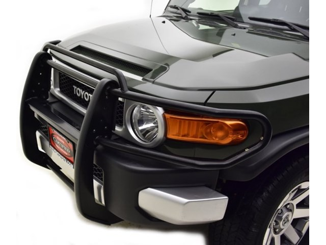 Certified Pre-Owned 2014 Toyota FJ Cruiser BSE
